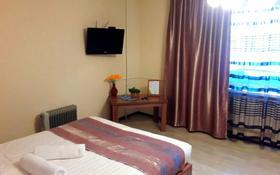 1-комнатная квартира, 35 м², 2 этаж посуточно, Жансугурова 112 за 8 000 〒 в Талдыкоргане