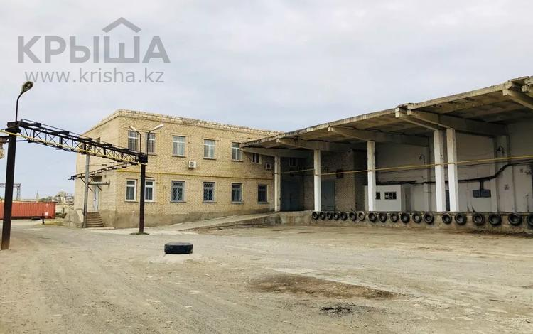 Склад продовольственный , Куттыгай батыра 7 за 200 000 〒 в Атырау
