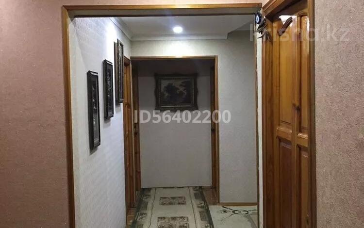 5-комнатная квартира, 102 м², 4/5 этаж, Каратюбинское шоссе 40 за 18 млн 〒 в Шымкенте, Енбекшинский р-н