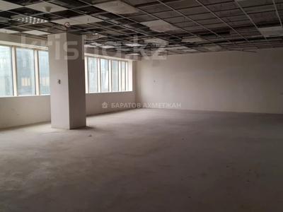 Офис площадью 365 м², проспект Аль-Фараби — Желтоксан за 5 300 〒 в Алматы, Бостандыкский р-н — фото 2