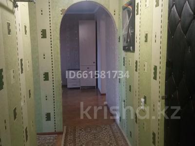 2-комнатная квартира, 45 м², 2/5 этаж по часам, Казахстанская 143/147 — Пересечение улицы.Жансугурова за 1 000 〒 в Талдыкоргане