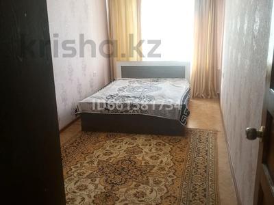 2-комнатная квартира, 45 м², 2/5 этаж по часам, Казахстанская 143/147 — Пересечение улицы.Жансугурова за 1 000 〒 в Талдыкоргане — фото 3