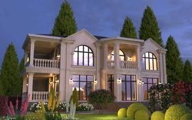 10-комнатный дом, 510 м², 10 сот., мкр Ремизовка за 200 млн 〒 в Алматы, Бостандыкский р-н