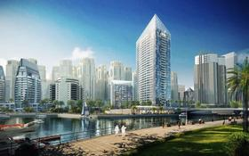 1-комнатная квартира, 44 м², 3/29 этаж, Dubai Marina за 105 млн 〒 в Дубае