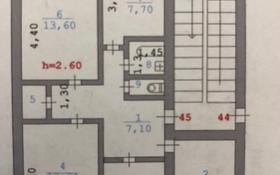 4-комнатная квартира, 66 м², 5/5 этаж, Амангельды — Бокейханова за 9 млн 〒 в