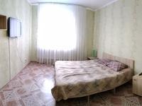 1-комнатная квартира, 38 м², 6/9 этаж посуточно