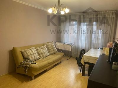 2-комнатная квартира, 47 м², 4/4 этаж, мкр №3, Мкр №3 за 15.5 млн 〒 в Алматы, Ауэзовский р-н — фото 2