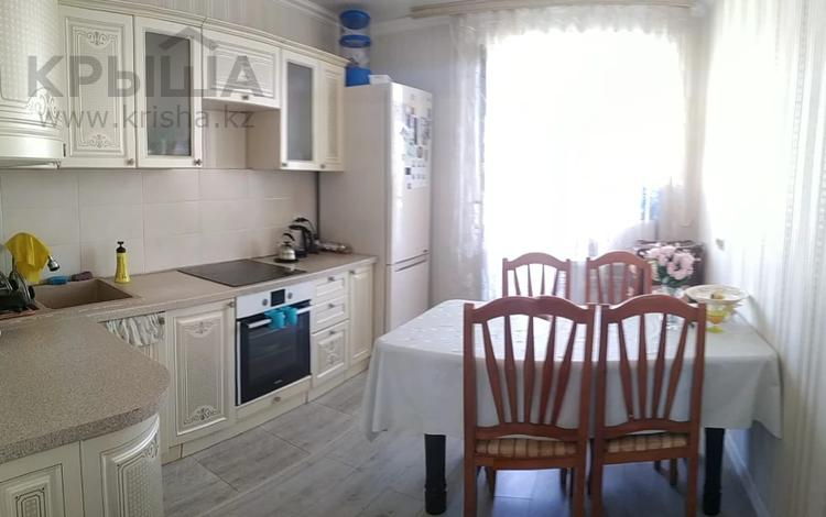 3-комнатная квартира, 86.7 м², 5/7 этаж, Байтурсынова за 28 млн 〒 в Нур-Султане (Астана), Алматы р-н
