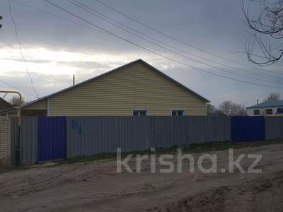 3-комнатный дом, 100 м², 10 сот., Мостовая 9/1 — Ихсанова за 10.5 млн 〒 в Аксае