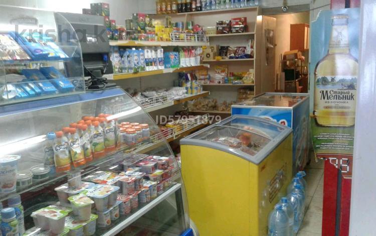 Магазин площадью 45.5 м², ул. Есенберлина 53 за 6.5 млн 〒 в Жезказгане