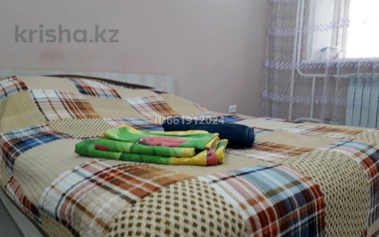 1-комнатная квартира, 46 м², 2/6 этаж посуточно, Ауельбекова — Момышулы за 7 000 〒 в Кокшетау