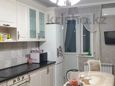 2-комнатная квартира, 69.7 м², 10/12 этаж, Туран за 38 млн 〒 в Нур-Султане (Астане), Есильский р-н