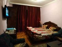 1-комнатная квартира, 62 м², 1/5 этаж по часам, мкр Айнабулак-2, Палладина 80 за 1 500 〒 в Алматы, Жетысуский р-н