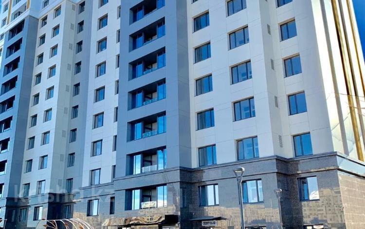 2-комнатная квартира, 70.65 м², Туркестан за ~ 33.1 млн 〒 в Нур-Султане (Астана), Есиль р-н