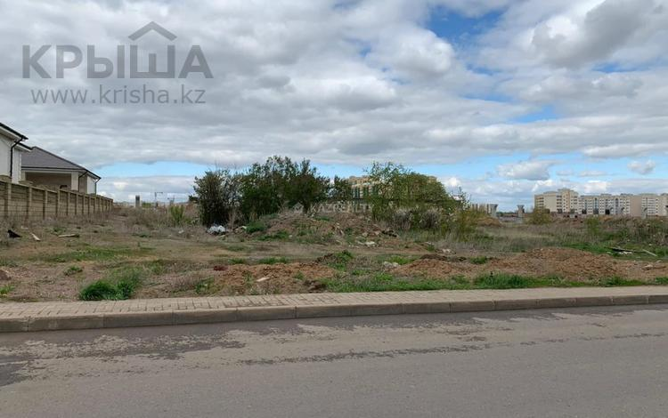 Участок 23 сотки, Шамши Калдаякова — 349а за 76 млн 〒 в Нур-Султане (Астана)