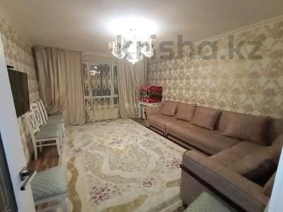 2-комнатная квартира, 63 м², 8/9 этаж, Аккент, Мкр. Аккент за 25.5 млн 〒 в Алматы, Алатауский р-н