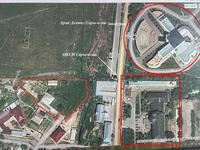 10-комнатный дом, 220 м², 26 сот., Т. Рускулова 1 за 99 млн 〒 в Сарыагаш