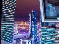 4-комнатная квартира, 135 м², 34/36 этаж помесячно