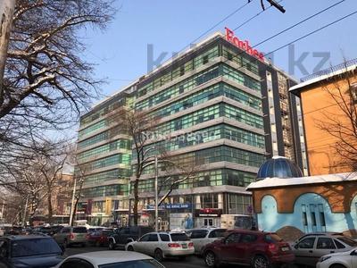 Магазин площадью 36 м², Сейфуллина 498/1 — Богенбай батыра за 200 000 〒 в Алматы — фото 2