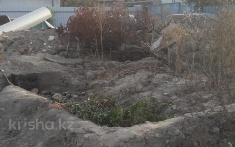 Участок 3 сотки, Братская 58 за 8.5 млн 〒 в Алматы, Алатауский р-н