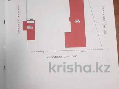 Здание, площадью 1129 м², Бурундайская 97 за 120 млн 〒 в Алматы, Жетысуский р-н — фото 4