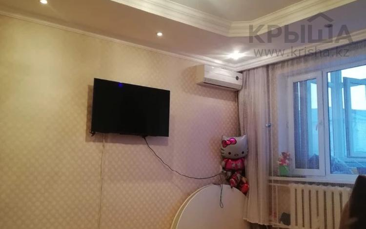 1-комнатная квартира, 30 м², 4/5 этаж, Тынышбаева 3 за 10.2 млн 〒 в Нур-Султане (Астане), Сарыарка р-н