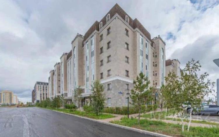 1-комнатная квартира, 51 м², 5/6 этаж, Алихана Бокейханова за ~ 18.3 млн 〒 в Нур-Султане (Астана), Есиль р-н