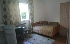 1-комнатный дом помесячно, 20 м², 2 сот., Муканова 17 — Гоголя за 50 000 〒 в Алматы, Алмалинский р-н