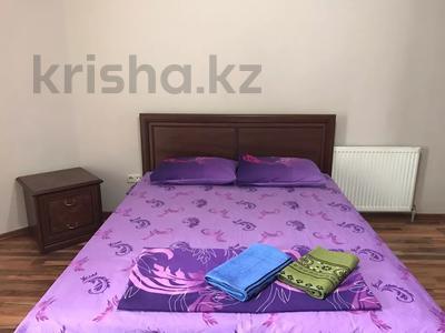 3-комнатная квартира, 140 м², 3/18 этаж посуточно, Курмангазы 145 — Муканова за 16 000 〒 в Алматы, Алмалинский р-н — фото 10