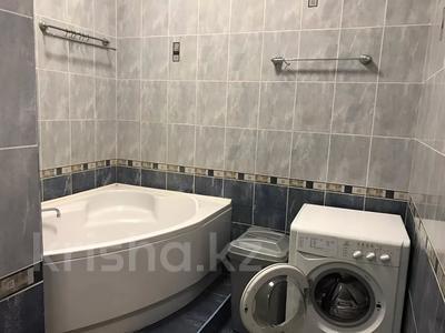 3-комнатная квартира, 140 м², 3/18 этаж посуточно, Курмангазы 145 — Муканова за 16 000 〒 в Алматы, Алмалинский р-н — фото 12