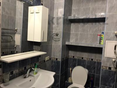 3-комнатная квартира, 140 м², 3/18 этаж посуточно, Курмангазы 145 — Муканова за 16 000 〒 в Алматы, Алмалинский р-н — фото 14