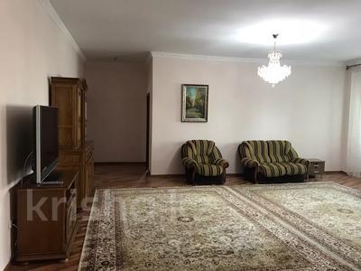 3-комнатная квартира, 140 м², 3/18 этаж посуточно, Курмангазы 145 — Муканова за 16 000 〒 в Алматы, Алмалинский р-н — фото 2
