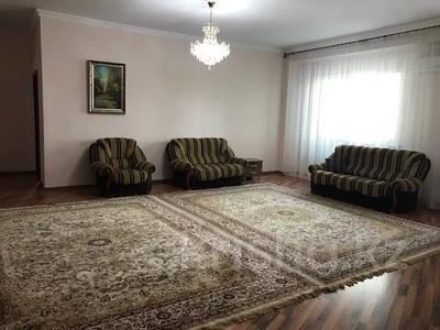 3-комнатная квартира, 140 м², 3/18 этаж посуточно, Курмангазы 145 — Муканова за 16 000 〒 в Алматы, Алмалинский р-н — фото 3