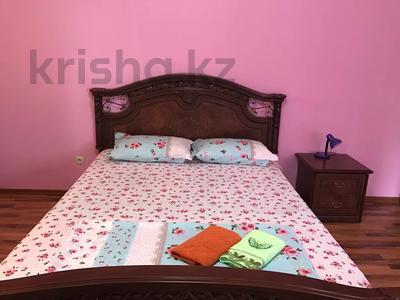 3-комнатная квартира, 140 м², 3/18 этаж посуточно, Курмангазы 145 — Муканова за 16 000 〒 в Алматы, Алмалинский р-н — фото 7