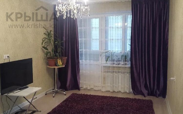 3-комнатная квартира, 65 м², 4/5 этаж, Басенова — Розыбакиева за 22.5 млн 〒 в Алматы, Бостандыкский р-н
