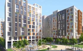 4-комнатная квартира, 129.9 м², Байтурсынова 177 за ~ 68.7 млн 〒 в Алматы