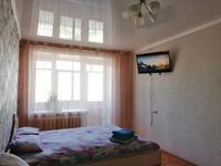 1-комнатная квартира, 34 м², 3/5 этаж посуточно, Баймагамбетова 162 за 7 000 〒 в Костанае