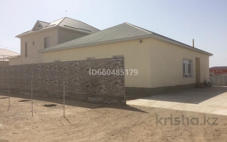 5-комнатный дом, 216 м², 10 сот., Саяхат 22 за 30 млн 〒 в