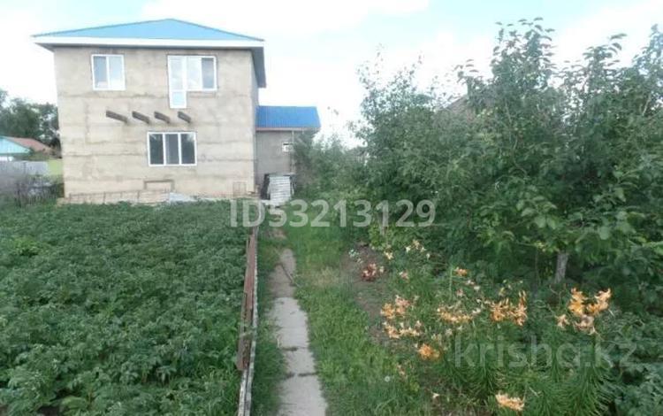 5-комнатный дом, 130 м², 7 сот., Вишнёвая улица 4 за 12 млн 〒 в Кокшетау