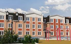 2-комнатная квартира, 55 м², 1/3 этаж, Кургальжинское шоссе — Актамберды жырау за 8.8 млн 〒 в Нур-Султане (Астана), Есиль р-н