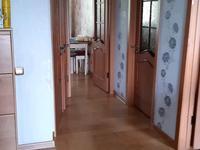 4-комнатная квартира, 75.1 м², 4/4 этаж