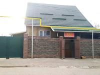5-комнатный дом, 165 м², 7.7 сот., улица Аманжолова 45 за 40 млн 〒 в Талгаре