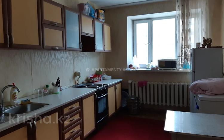 2-комнатная квартира, 71.6 м², 2/12 этаж, Акмешит — Ханов Керея и Жанибека за 22.8 млн 〒 в Нур-Султане (Астана), Есиль р-н