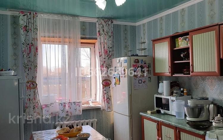 4-комнатный дом, 110 м², 5 сот., 5 переулок 6 за 7 млн 〒 в Семее