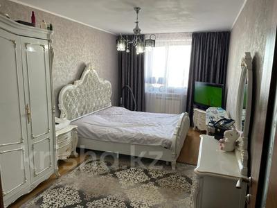 3-комнатная квартира, 69.6 м², 10/10 этаж, 6 мкр за 19 млн 〒 в Костанае