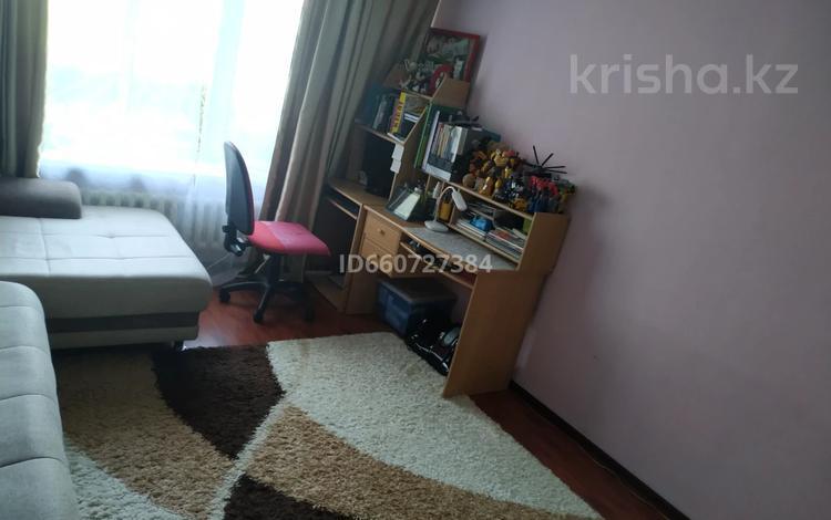 2-комнатная квартира, 51.4 м², 1/5 этаж, М.Беспакова 60а за 23 млн 〒 в Алматы, Жетысуский р-н