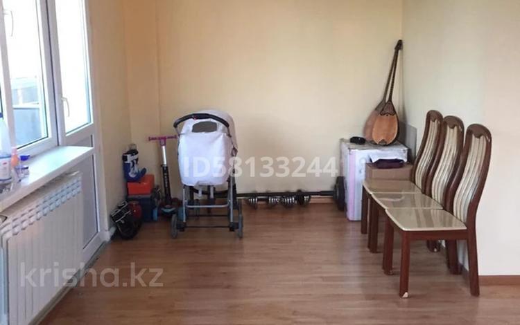 2-комнатная квартира, 80 м², 7/8 этаж помесячно, Мкр Алтын аул 6 за 120 000 〒 в Каскелене