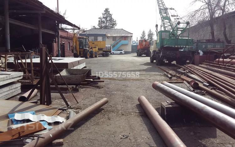 Промбаза 35 соток, Конаева 10 за 150 млн 〒 в Талдыкоргане