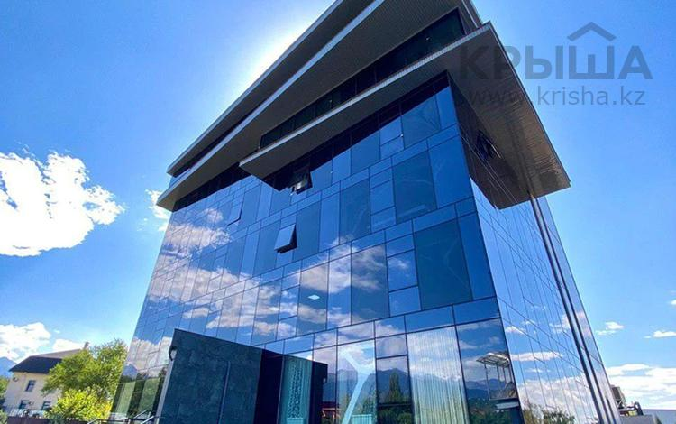 Помещение площадью 130.6 м², Аль-Фараби 366 — Ходжанова за ~ 1 млн 〒 в Алматы, Бостандыкский р-н