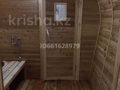 6-комнатный дом помесячно, 209 м², 10 сот., Набережная 36а за 450 000 〒 в Бурабае — фото 10